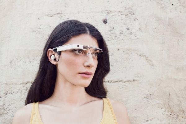 Google Glass Nouvelle Generation 2