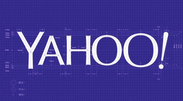 Yahoo Logo 2013