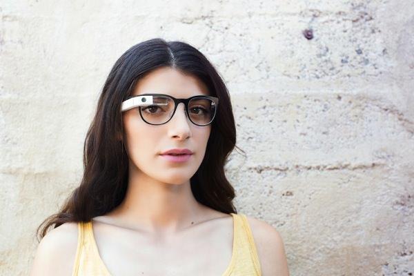 Google Glass Lunette de Vue 3