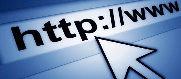 Internet Nom de Domaine