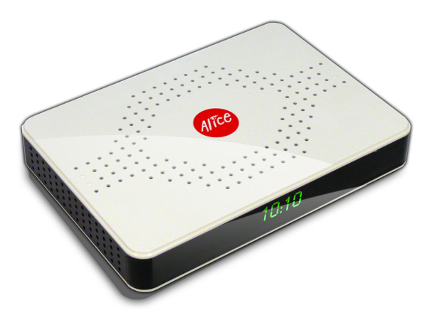 Alicebox ADSL