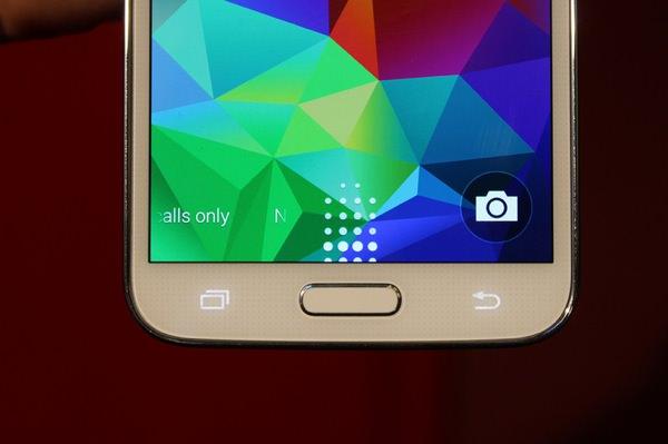 Fuite Galaxy S5 4