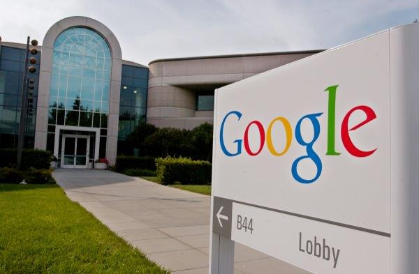 Google Batiment Logo