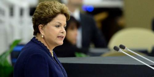 presidente bresilienne dilma roussef a l onu