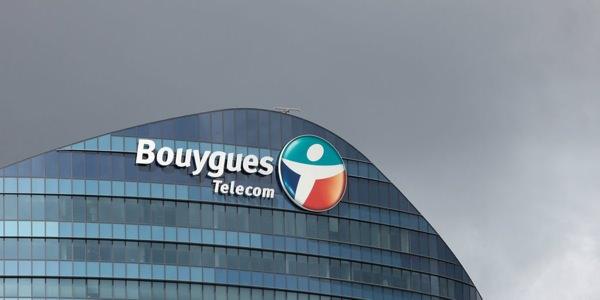 Bouygues Telecom Batiment