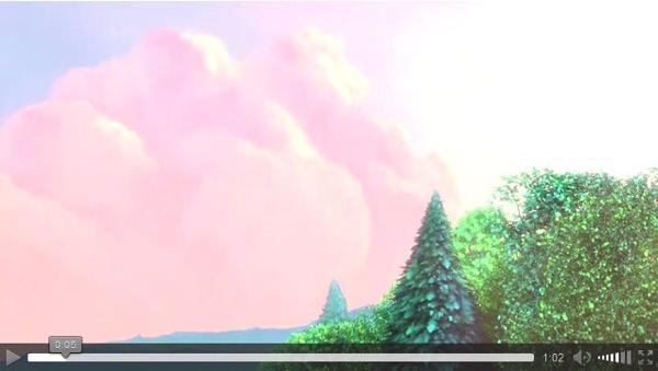 Firefox Video HTML5 Volume