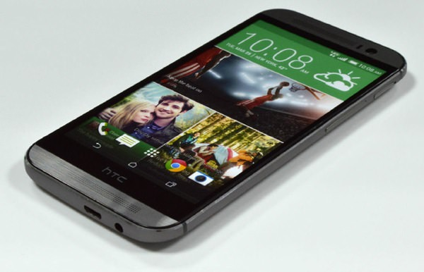 HTC One 2014 Modele Exposition 2