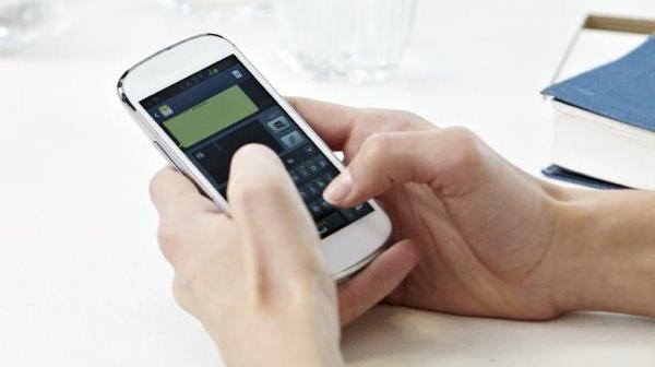 SMS Telephone