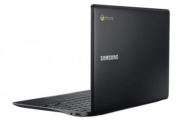 Samsung Chromebook 2 13,3 pouces Cuir