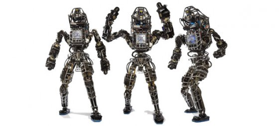 Atlas-Robot-Bostondynamics