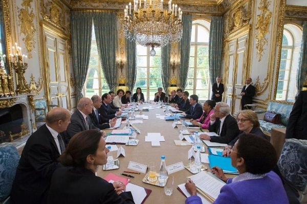 Conseil des ministres 9 avril 2014