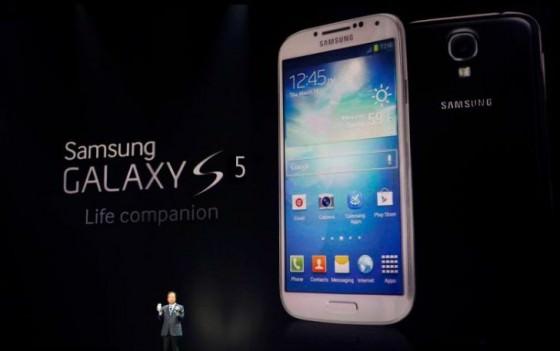 Galaxy S5-1