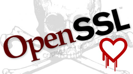 Open-SSL-Heartbleed