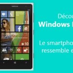 Windows Phone 8.1 Annonce