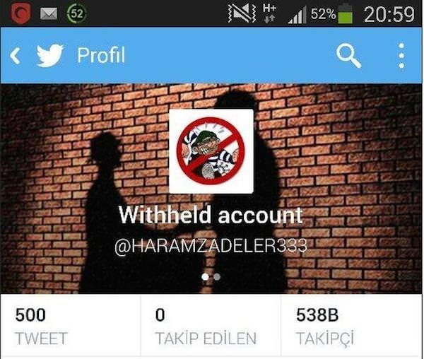 twitterblock-withheld accound
