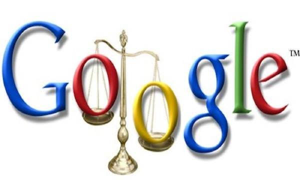 google-justice