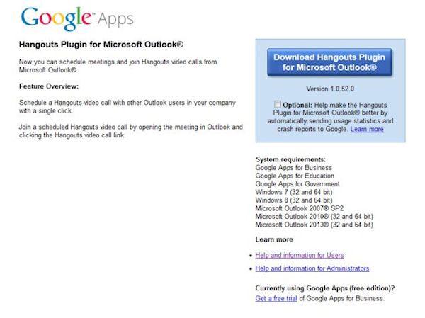 google_plugin_hangout_outlook
