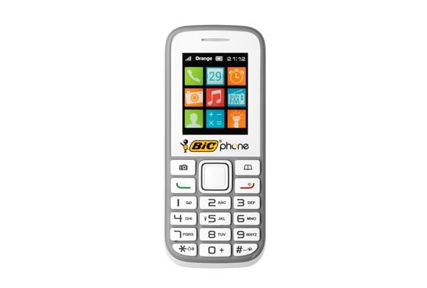 BIC Phone 2014