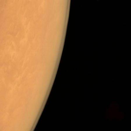 MOM Mars 1
