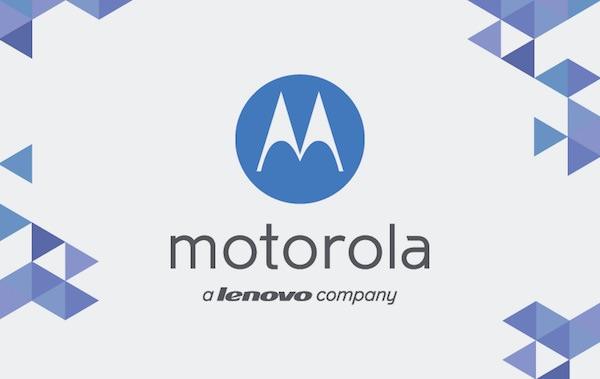 Motorola Logo Lenovo