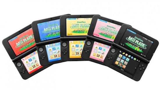 Nintendo3DS