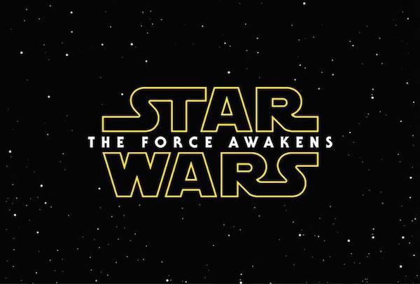 The Force Awakens Le Titre De Star Wars VII A t