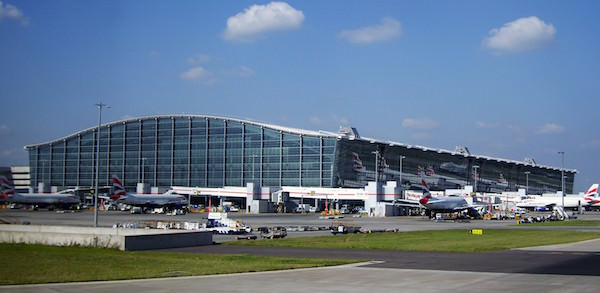 Aeroport Londres