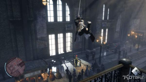 Assassin Creed Victory 2