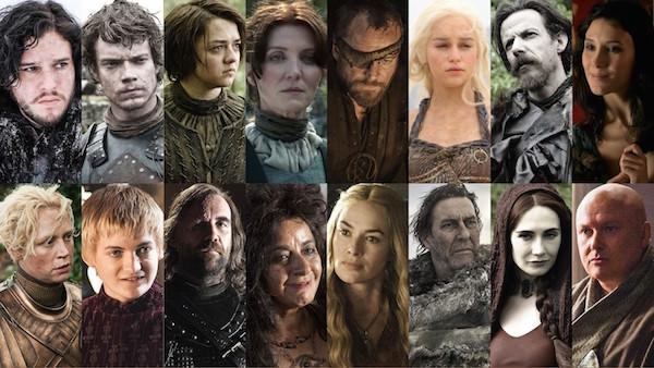 Game of Thrones Casting