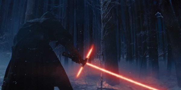 Star Wars VII Sabre