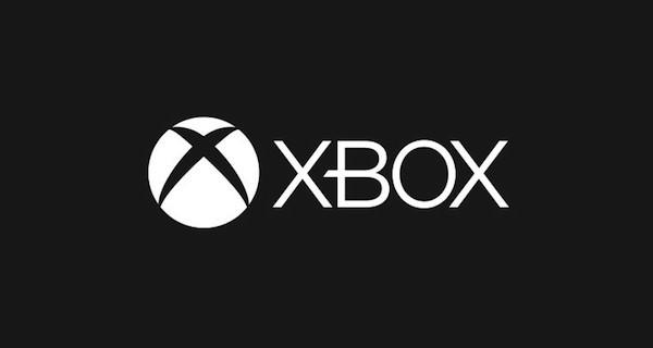 Xbox Logo Noir