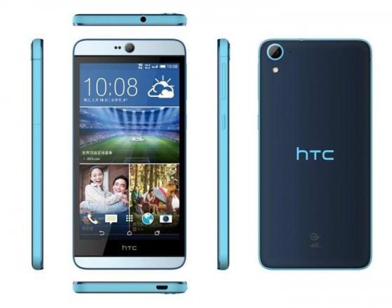 HTC-Desire 826