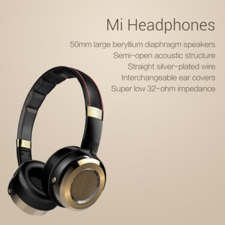 Xiaomi-Head