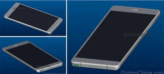 Xiaomi-i4s