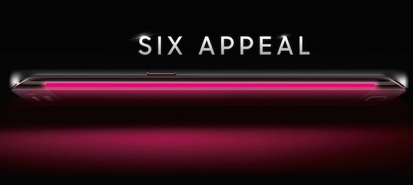 Galaxy S6 Six Appeal