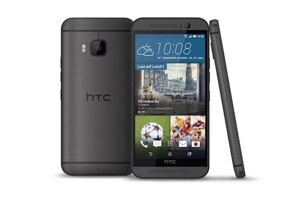 HTC One M9 Fuite 3