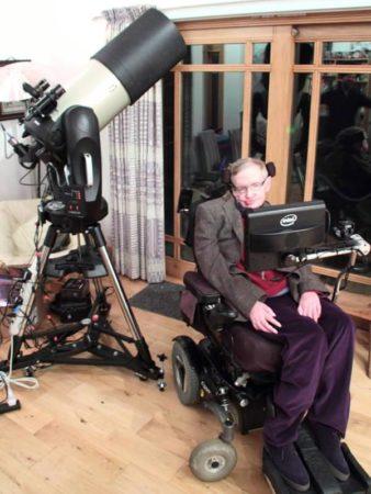 Hawking espace 3