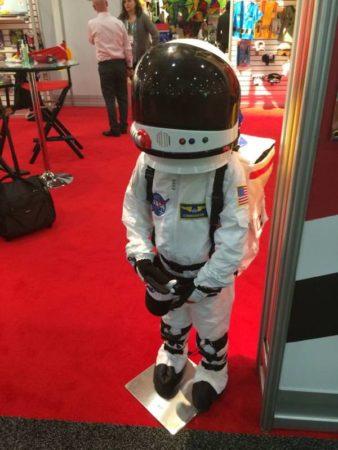 combi astronaute