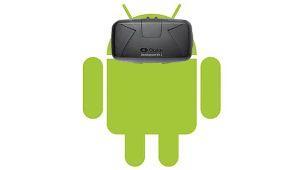 Android Casque Realite Virtuelle