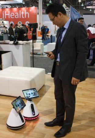 Future Robot 3