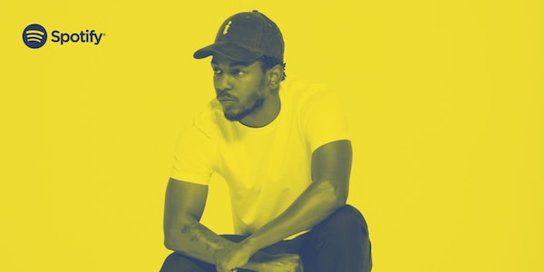 Kendrick Lamar Spotify