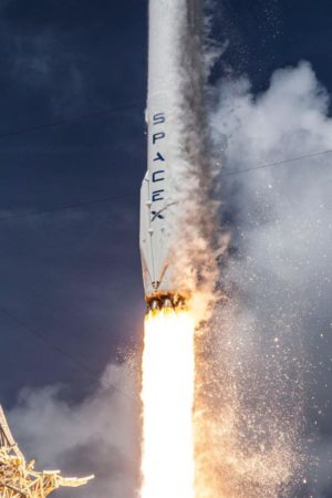 SpaceX photo 1