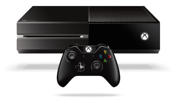 Xbox One et Manette
