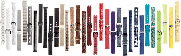 Bracelets Montres Android Wear