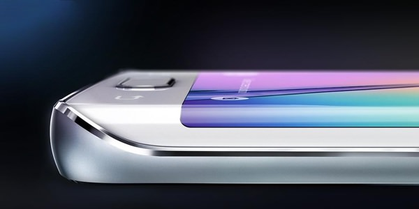 Galaxy S6 Edge Incurve