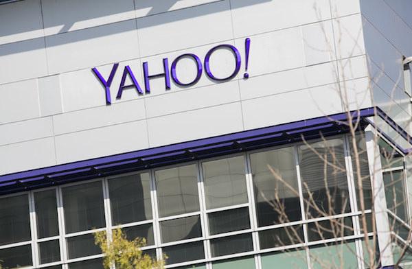 Yahoo Batiment