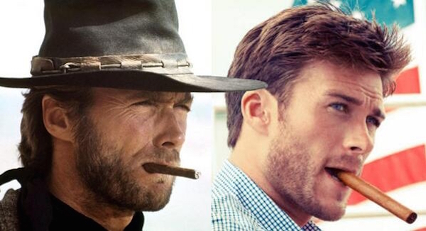 Clint Scott Eastwood