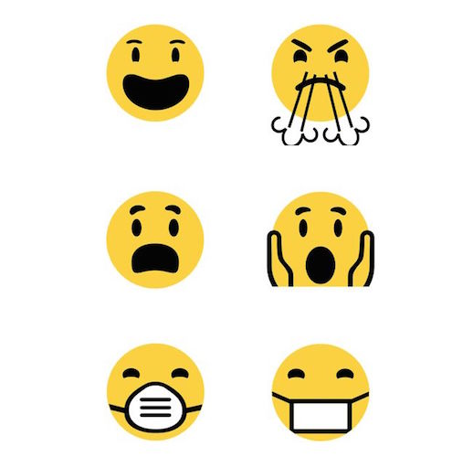 Windows 10 Emoji