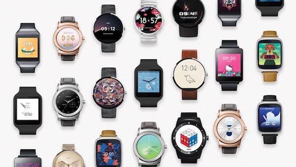 Android Wear Cadran Angry Birds Hello Kitty