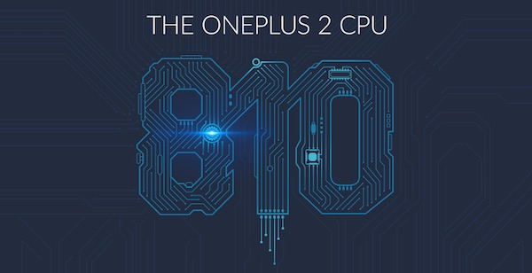 OnePlus 2 Snapdragon 810